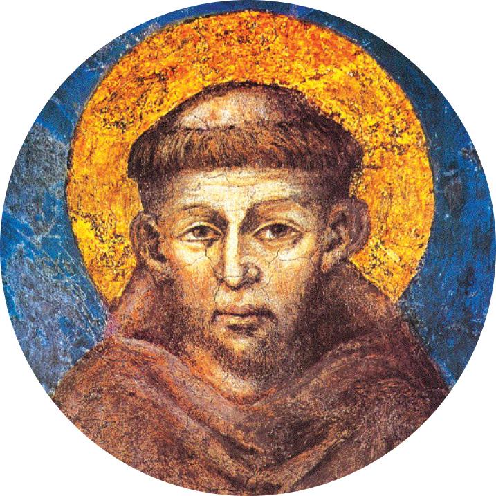 Circle of St. Francis